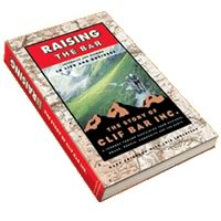 ClifBar Book Cover